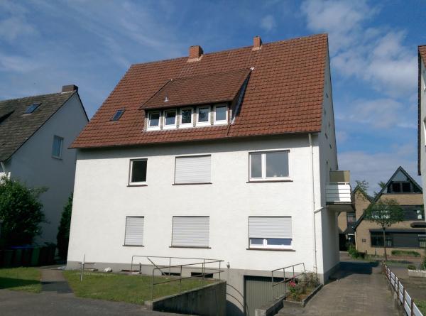 Löhne Obernbeck +++ Kapitalanleger aufgepasst +++ Mehrfamilienhaus in zentraler Lage!