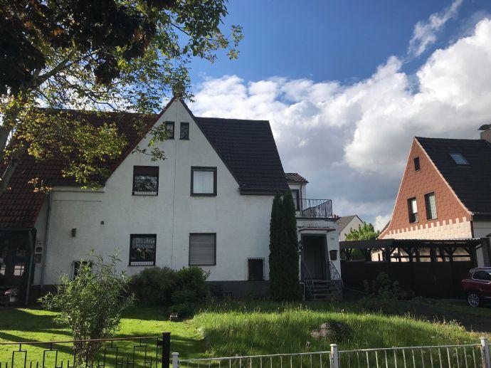 Einfamilienhaus mit über 734m² Grundstück in Brühl-Heide