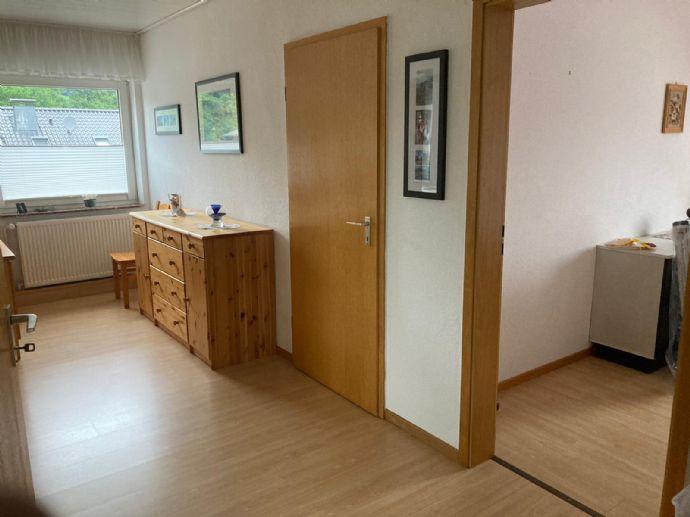 Helle 4 Zimmer Wohnung in Aerzen