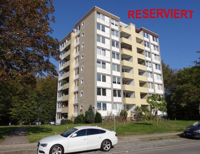 Attraktive Kapitalanlage Vermietete 2 5-Zimmer-Eigentumswohnung