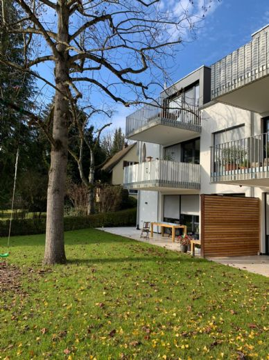 Attraktiv und ruhig wohnen in Konstanz