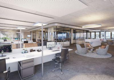 Root Büros, Büroräume, Büroflächen