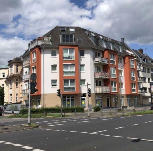 TOP ausgestattet 2-Zimmer-Wohnung mit Balkon