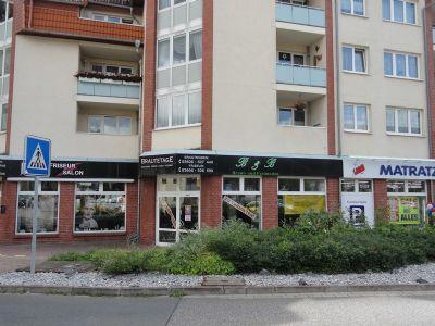 Heilbad Heiligenstadt Ladenlokale, Ladenflächen