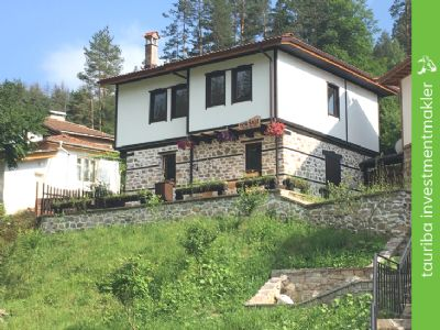 Polkovnik Serafimovo Häuser, Polkovnik Serafimovo Haus kaufen