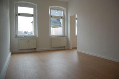 Frisch renovierte 2-Raum Wohnung in Zittau West