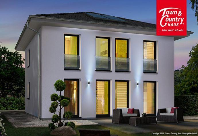 ** So will ich wohnen, Massivhaus in Gammertingen **