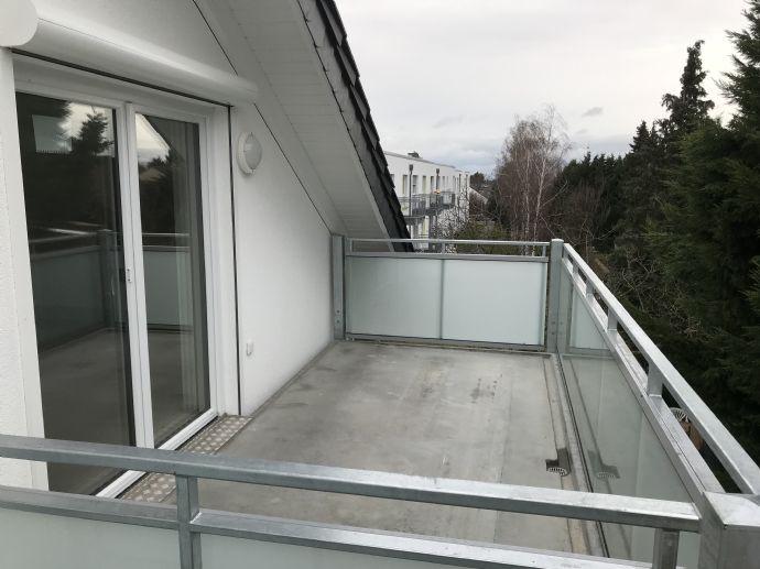 Swisttal-Odendorf 5 Neubauwohnungen bezugsfertig