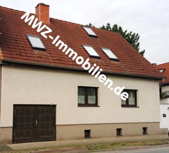 ***Zweifamilienhaus in Gispersleben***