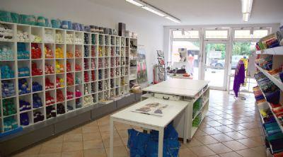 Bad Birnbach Ladenlokale, Ladenflächen