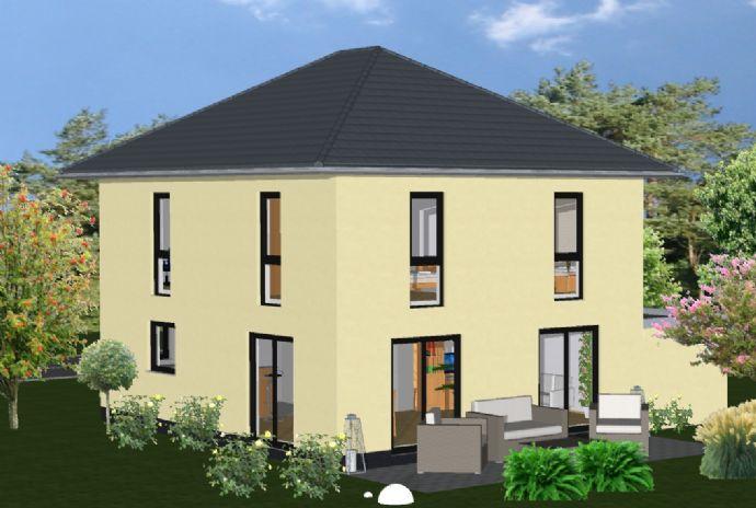 ...Wohnen im schönen Aubachtal - Haus und Grundstück schlüsselfertig