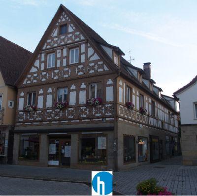 Forchheim Ladenlokale, Ladenflächen