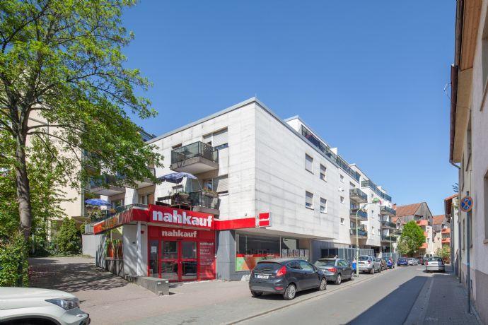 1 Zimmer Wohnung in Frankfurt (Bornheim)