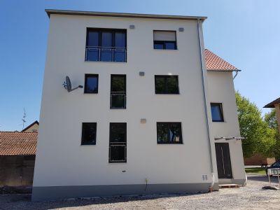 Donnersdorf Wohnungen, Donnersdorf Wohnung mieten
