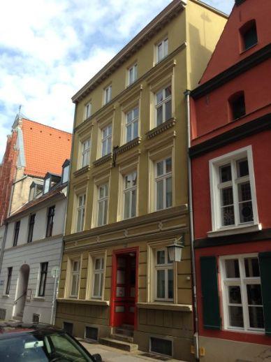 Großzügige 2-Zimmerwohnung in der Altstadt!