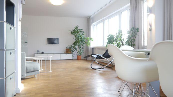 DAS GIBT ES NUR EIN MAL. 4 bis 5 Zimmer in Schwachhausen
