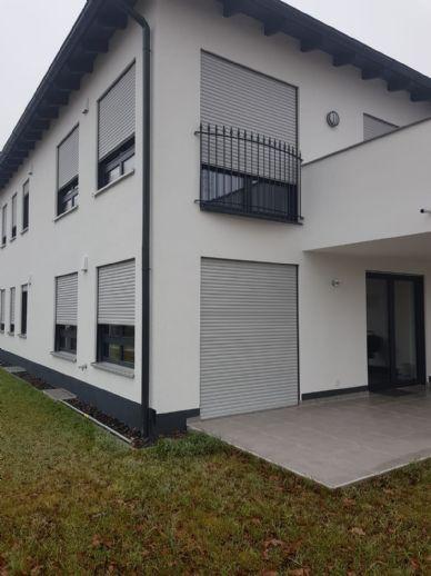 Provisionsfreie KFW 55 Wohnung in bester Lage !!!