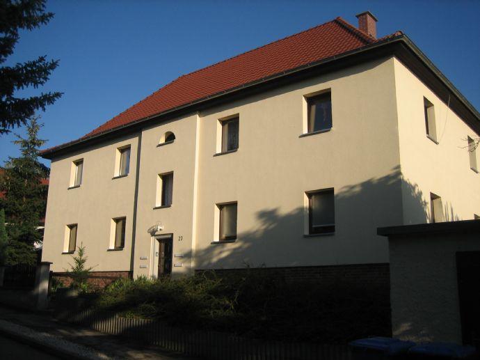 gemütliche 3 Zimmer Wohnung in Naumburg zu vermieten