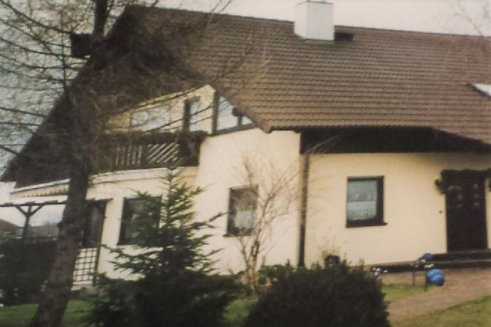 Schönes Einfamilienhaus im Landhausstil