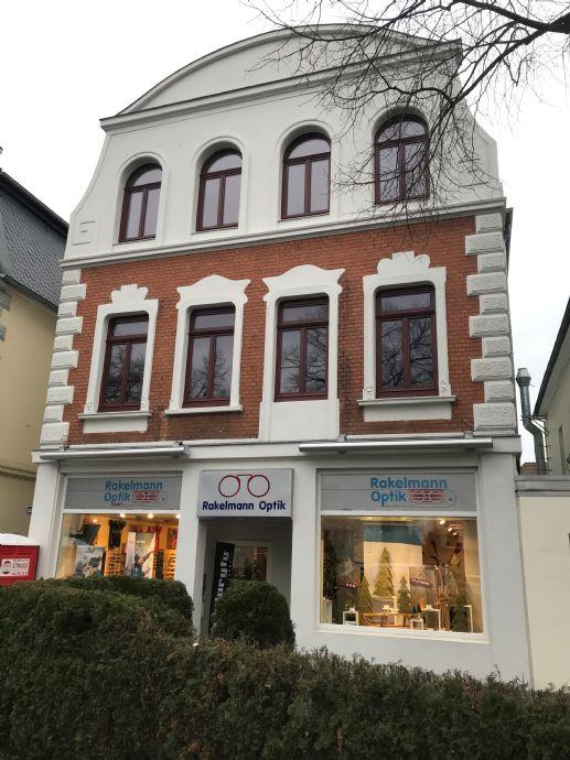 Neues Jahr - neue Wohnung? Stadtnahe 3,5-Zimmer-Wohnung für Altbauliebhaber in Osternburg!