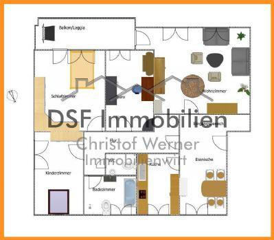 Rosenfeld Wohnungen, Rosenfeld Wohnung kaufen