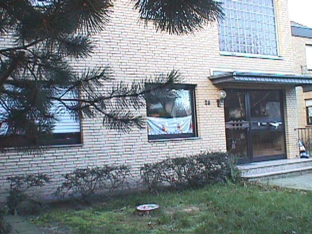 3-Familienhaus in Bedburg