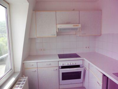 1-Raum-Wohnung mit Tiefgaragenstellplatz