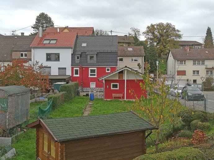 Saniertes Einfamilienhaus in zentraler Lage von Gauangelloch