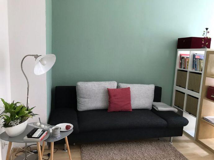 Möbliertes Wohlfühl-Apartment am Zoopark