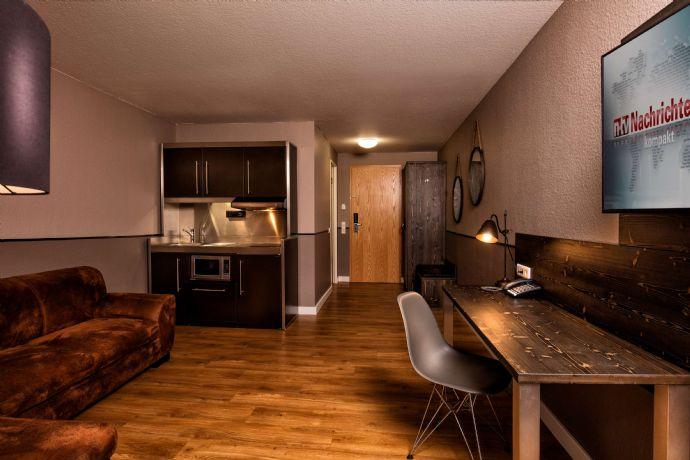 Schickes, modernes Apartment
