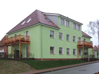 Appartementhaus maranja - Wohnung 4