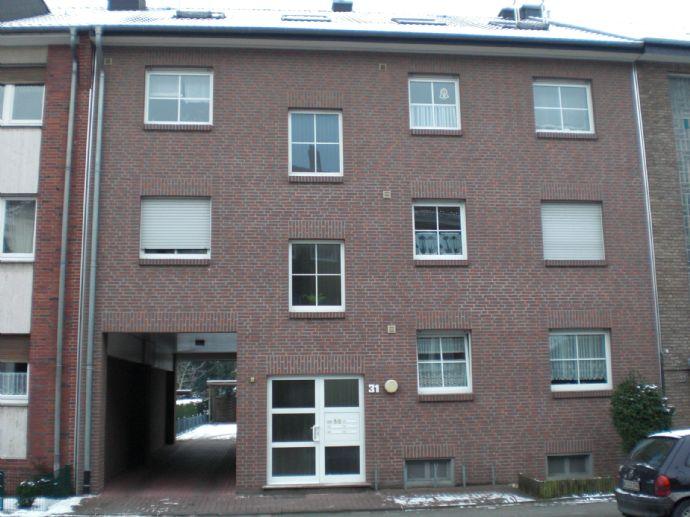 Schöne 2,5 Raum Wohnung in Wesel