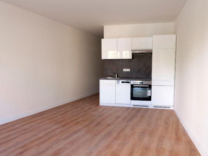 1 Zimmer Wohnung, Neubau sofort bezugsfertig