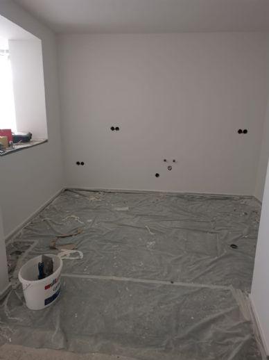Neu renovierte Wohnung im Erdgeschoss in Kevelaer