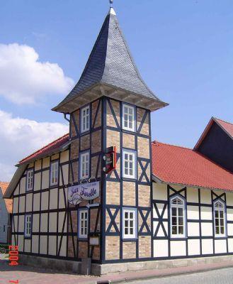 Flarchheim Gastronomie, Pacht, Gaststätten