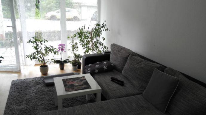 2 Zimmer Wohnung in Trier (Kürenz)