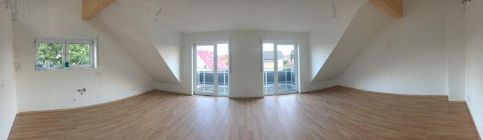 Schöne, geräumige zwei Zimmerwohnungen im 2. Stock in Filderstadt zu vermieten