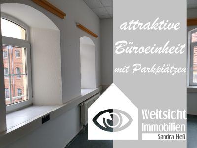 Gotha Büros, Büroräume, Büroflächen