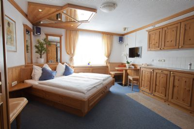 Pension Knoll **** am Attersee - Ferienwohnung 3 de luxe