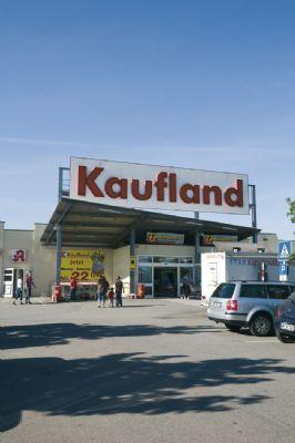 Lampertheim Ladenlokale, Ladenflächen