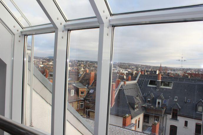 Traum Maisonette mit Blick über Wiesbaden