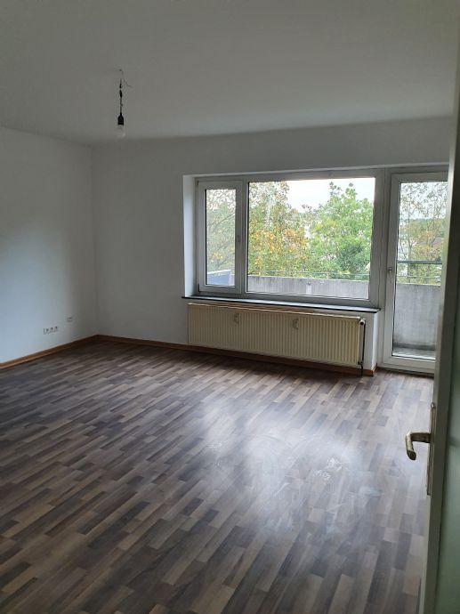 3-Zimmerwohnung in Kamp-Lintfort mit 2 Balkonen