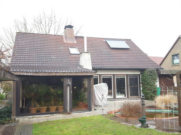 heute Kaufen - später wohnen - gemütliches, gepflegtes Haus in der Ratzeburger Vorstadt - Renditeobjekt