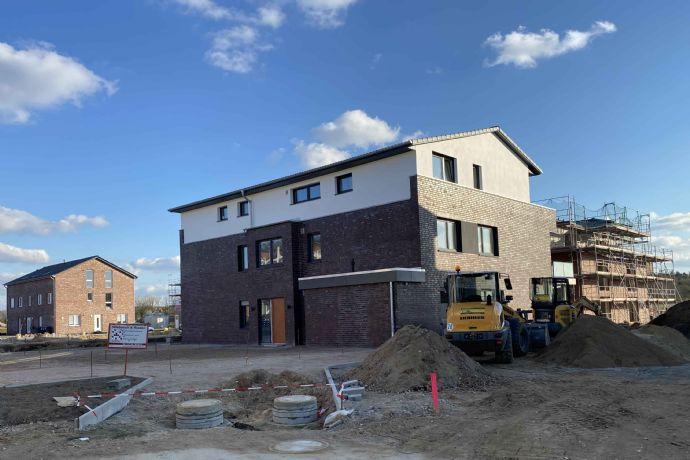 Erstbezug: Hochwertige 2-Zimmer-Wohnung mit Dachterrasse