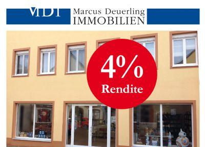Pegnitz Renditeobjekte, Mehrfamilienhäuser, Geschäftshäuser, Kapitalanlage