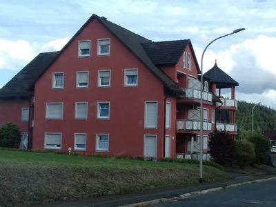 Schwarzenbach a Wald Wohnungen, Schwarzenbach a Wald Wohnung kaufen