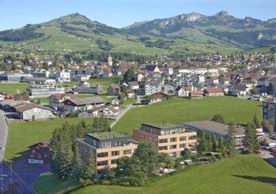 Appenzell Wohnungen, Appenzell Wohnung kaufen