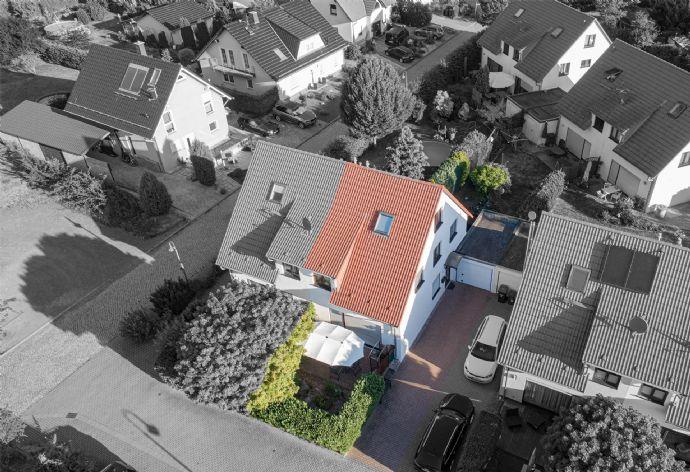 + Schöne Doppelhaushälfte in Zimmernsupra zu verkaufen +