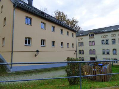 Eigentumswohnung in Sebnitz