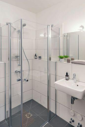 Freuen Sie sich auf Ihr neues Zuhause! 3-Zimmer-Wohnung mit EBK und zwei Bädern im Tübinger Zentrum